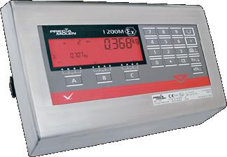 I200 b-m ex indicator